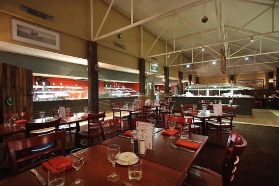 Bough House Restaurant - Accommodation Melbourne