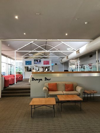 Bunya Bar - Accommodation Melbourne