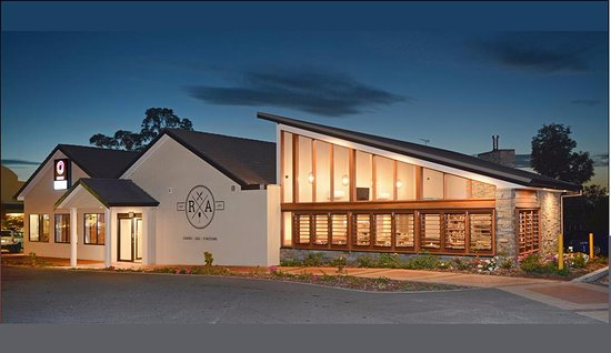 River Arms Ulverstone - Accommodation Melbourne