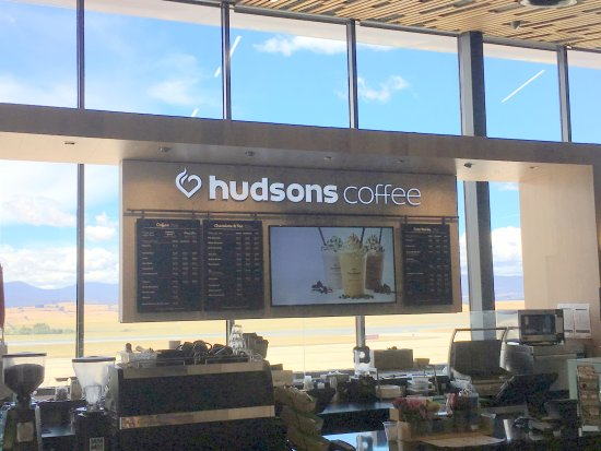 Hudsons Coffee - Accommodation Melbourne