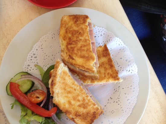 Pancake and Crepe Shop - Accommodation Melbourne