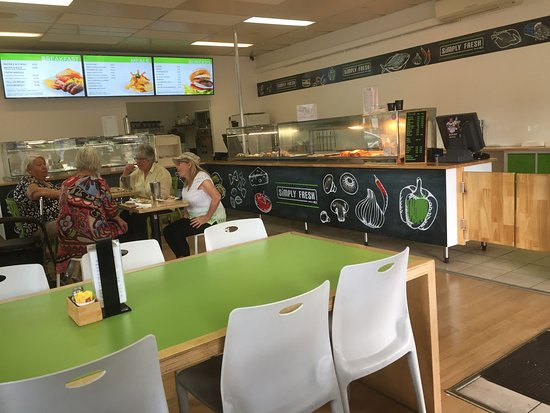 Simply Fresh - Accommodation Melbourne