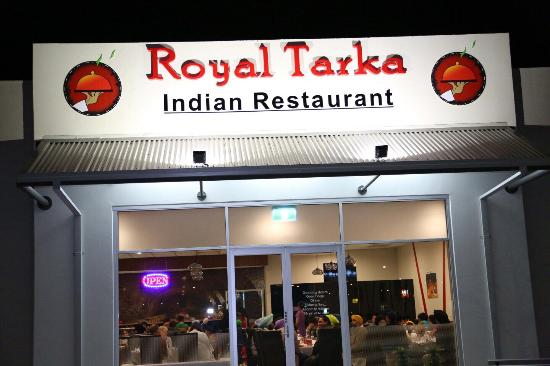 Royal Tarka - Accommodation Melbourne