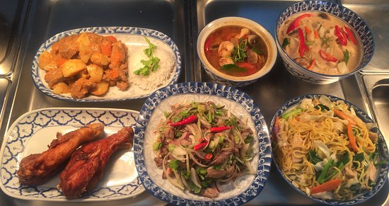 A Taste of Thai by fon - Accommodation Melbourne