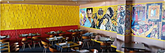 Bollywood Lounge - Accommodation Melbourne