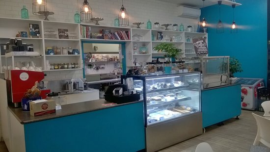 Emu Lane Cafe - Accommodation Melbourne