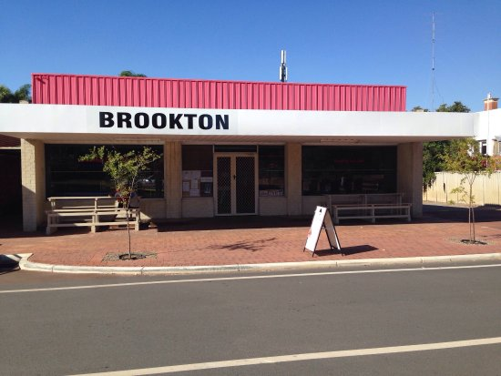 Brookton Deli - Accommodation Melbourne