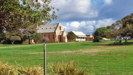 Greenough historical Village Cafe - Accommodation Melbourne