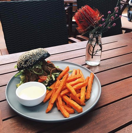 Wellstead Cafe and Restaurant - Accommodation Melbourne