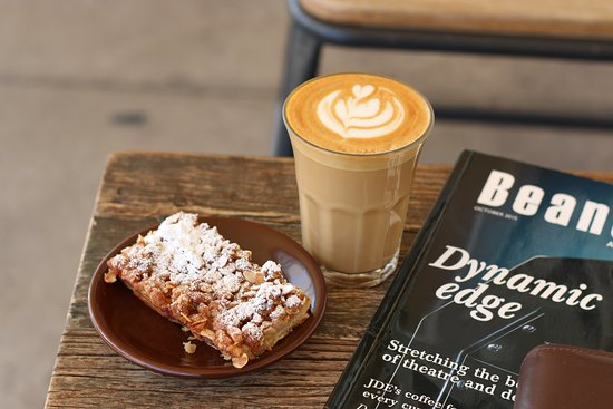 coffee by the beans - Accommodation Melbourne