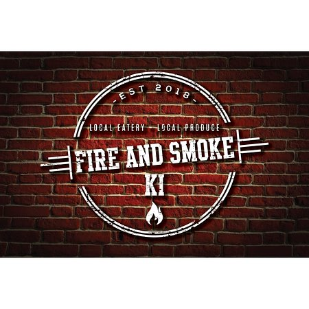 Fire and Smoke Ki - Accommodation Melbourne