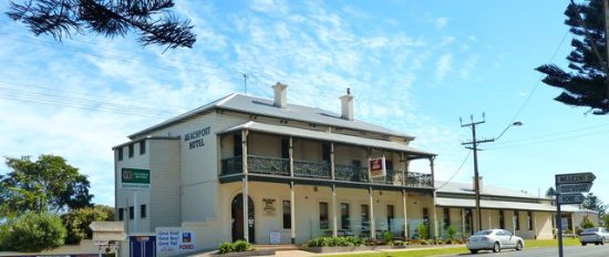 Beachport Hotel - Accommodation Melbourne