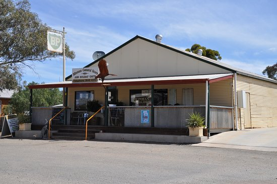 Blinman General Store - Accommodation Melbourne