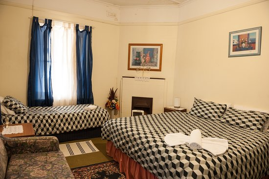 Mannum Hotel - Accommodation Melbourne
