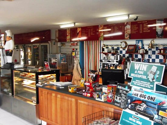 Point Turton General Store  Bakery - Accommodation Melbourne