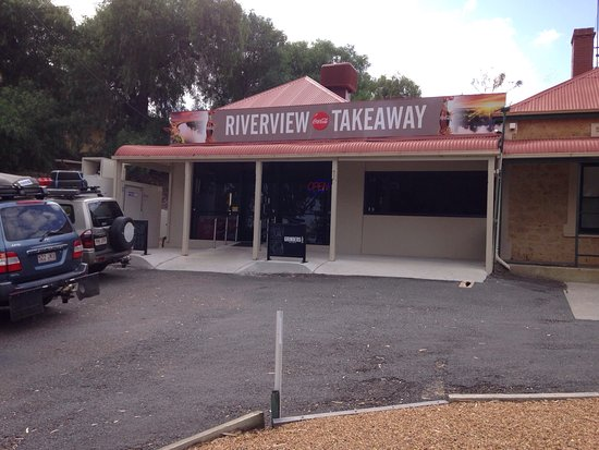 Riverview Take Away and Cafe - Accommodation Melbourne