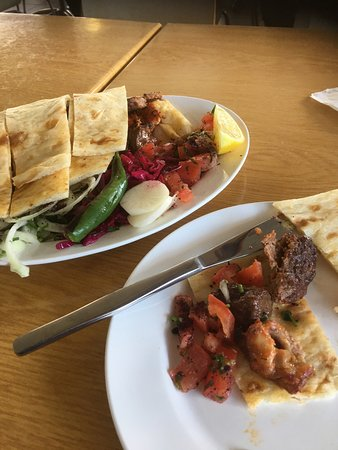 Sofra Pizza Pide  Kebab Takeaway House - Accommodation Melbourne
