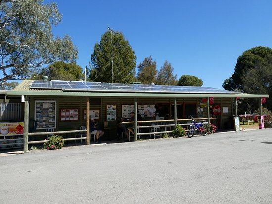 Walker Flat General Store - Accommodation Melbourne