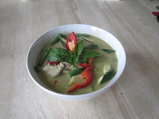 Chilli Thai - Accommodation Melbourne