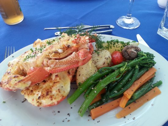 George's Paragon Seafood Restaurant Coolangatta - Accommodation Melbourne