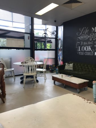 Shack Cafe Mudgeeraba - Accommodation Melbourne