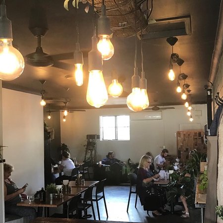 The Oak Cafe Restaurant - Accommodation Melbourne