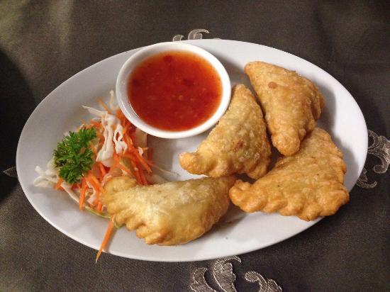 Worongary Thai Restaurant - Accommodation Melbourne