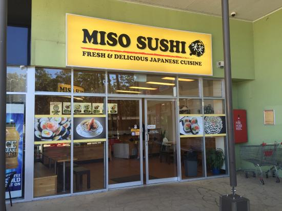 Miso Sushi - Accommodation Melbourne