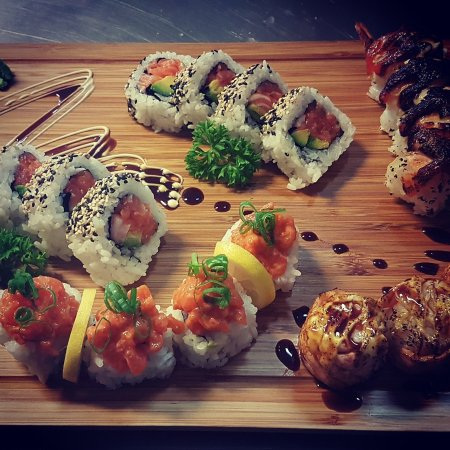 Sushi Arasi - Accommodation Melbourne