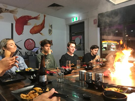 Bekko Teppanyaki - Accommodation Melbourne