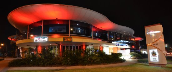 Caboolture RSL - Accommodation Melbourne