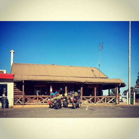 Gold Nugget Truck Stop - Accommodation Melbourne