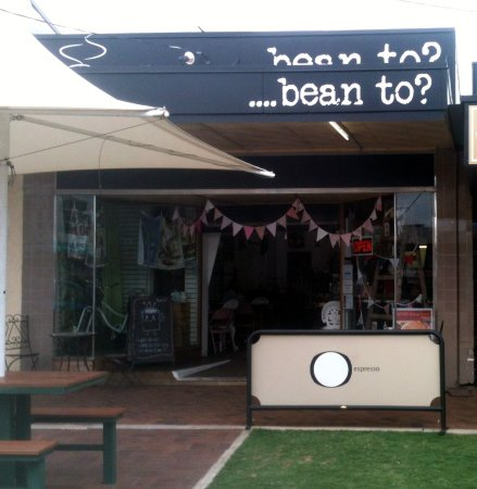 Bean to - Accommodation Melbourne