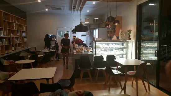 Cafe Discovery at Agnes - Accommodation Melbourne