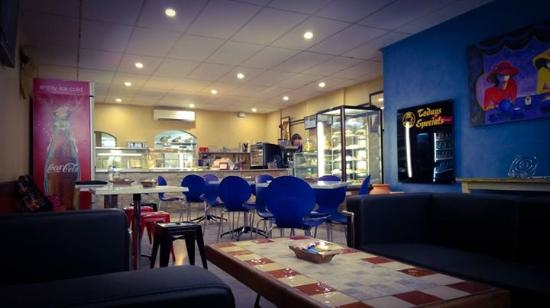 Cafe Piazza - Accommodation Melbourne