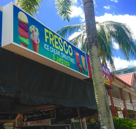 Fresco Ice Cream Smoothies  Juice Bar - Accommodation Melbourne