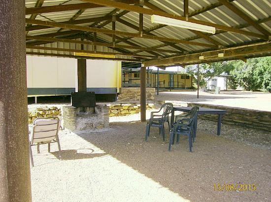 Belyando Crossing Roadhouse - Accommodation Melbourne