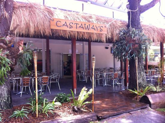Castaways Store  Cafe - Accommodation Melbourne