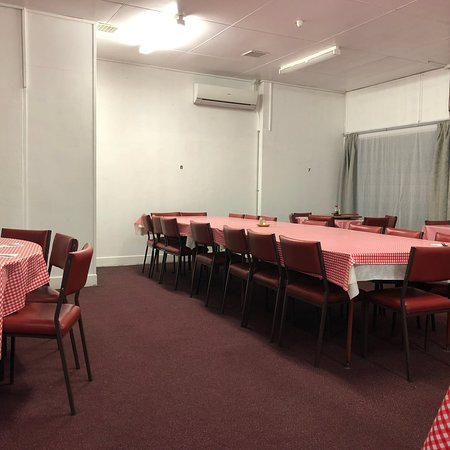 Cheong Kong Chinese Restaurant - Accommodation Melbourne