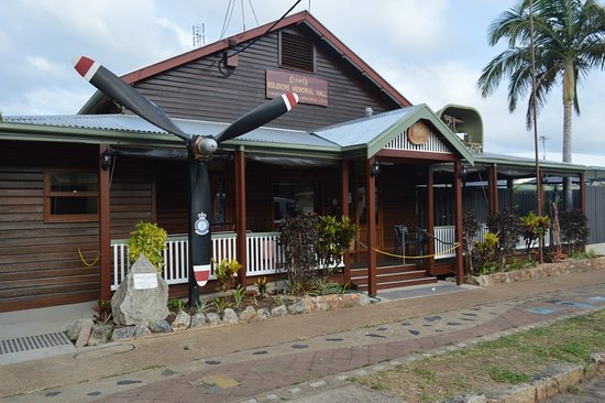 Cooktown RSL Memorial Club - Accommodation Melbourne