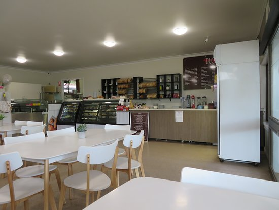 Duo Bakery  Cafe - Accommodation Melbourne