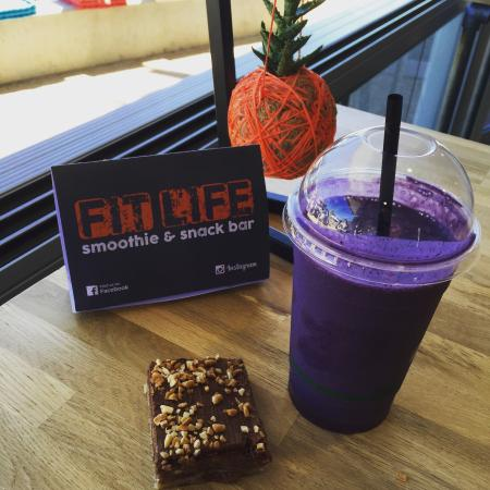 Fit Life Smoothie N Snackbar - Accommodation Melbourne