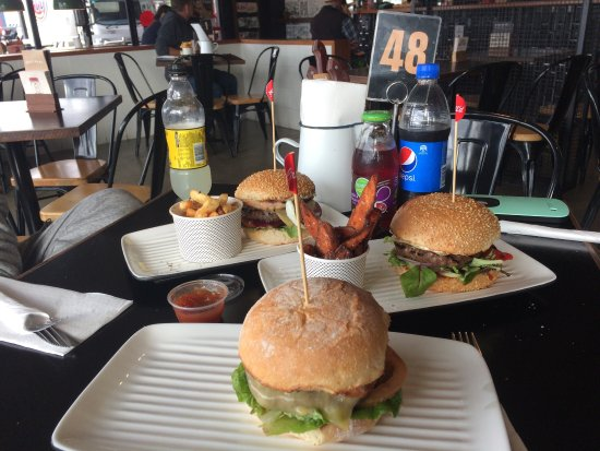 Grill'd - Accommodation Melbourne