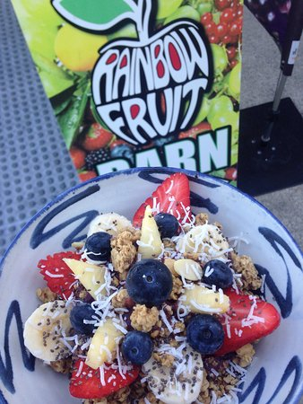 Rainbow Beach Fruit and Takeaway - Accommodation Melbourne