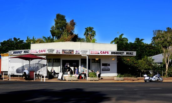 Ridgee Didge Cafe - Accommodation Melbourne
