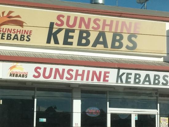 Sunshine Kebabs - Accommodation Melbourne