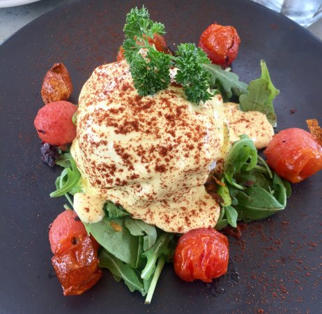 The Coffee House Restaurant - Accommodation Melbourne