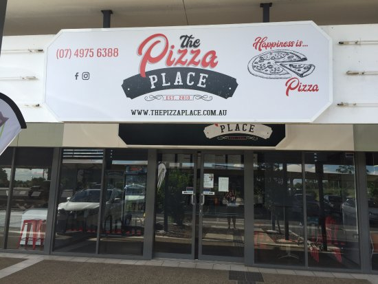 The Pizza Place - Accommodation Melbourne