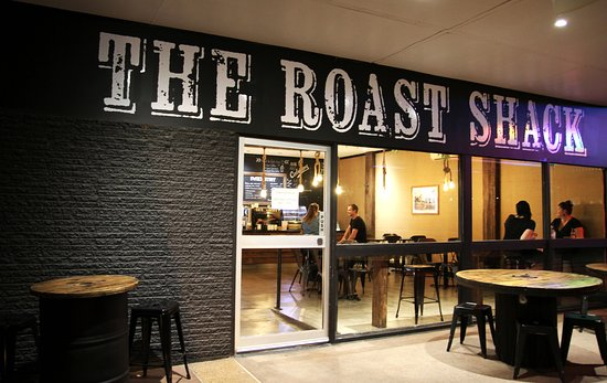 The Roast Shack - Accommodation Melbourne