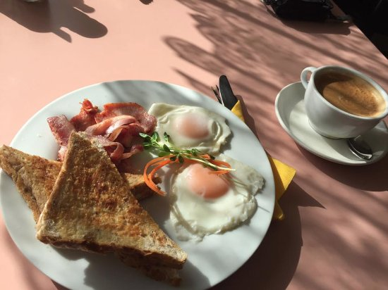 Travellers Rest Cafe - Accommodation Melbourne